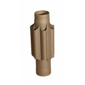 дымоход-конвектор 1