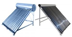солнечные коллекторы для отопления частного дома