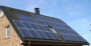 солнечные батареи для отопления дачи