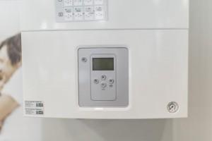 панель управления газового котла bosch 6000