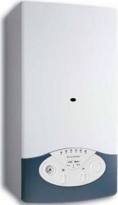 настенный газовый котел аристон