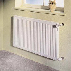 радиатор отопления корадо