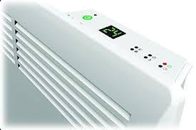 электронный терморегулятор на конвекторе