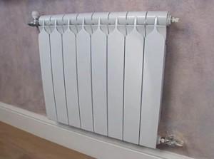 алюминиевый радиатор билюкс
