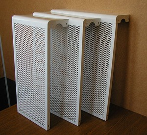 экраны на батарею отопления