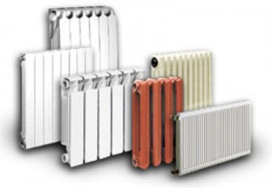 как выбрать радиатор отопления для квартиры