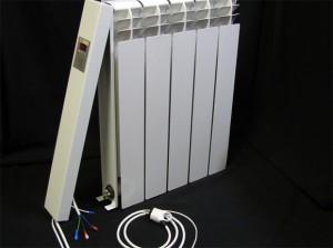 Электротены для отопления с терморегулятором