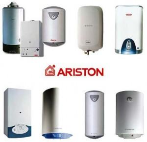 газовые котлы аriston