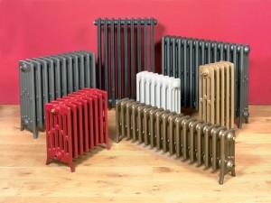 варианции радиаторов отопления