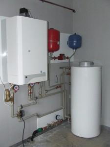 газовый котел беретта boiler