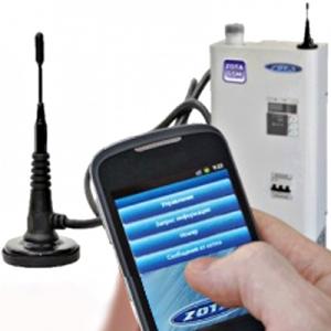 электрокотел с gsm управлением