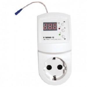 регулятор температуры для конвектора