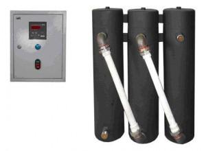 индукционный энергосберегающий электрический котел