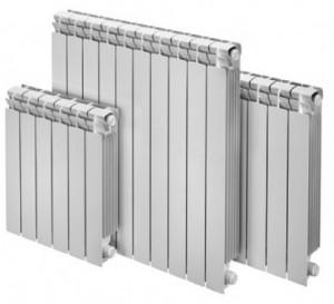 биметаллические батареи разных размеров