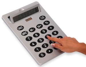 расчет теплоносителя калькулятором