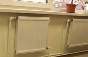 двухтрубное отопление в квартире