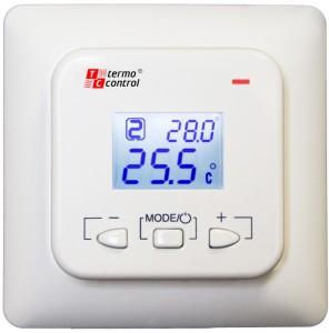 электронный термостат tcl-03.11sa prog