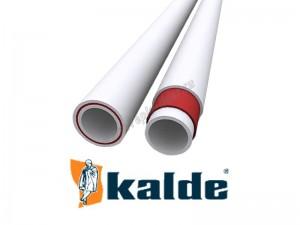 металлопластиковая труба для отопления калде