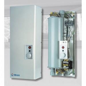 Электрический котел отопления для дома