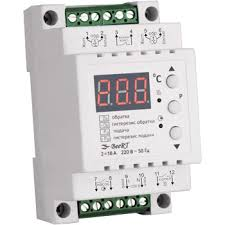 термостат для электрокотла