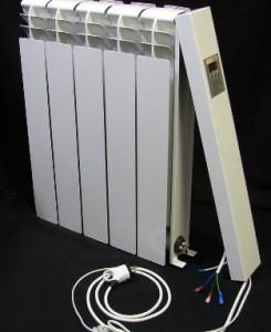 электрическая батарея отопления