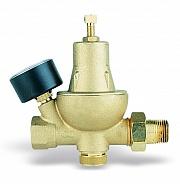 Регулирующий клапан на отопление