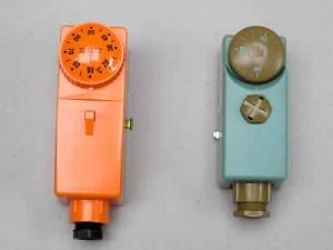 виды накладных термостатов