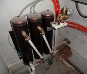 Электрические отопительные котлы для частного дома