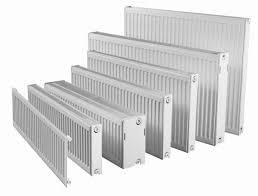 панельные батареи отопления