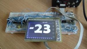 самодельный термостат для системы отопления