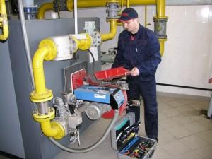 работы по опрессовке системы отопления