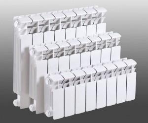 итальянские батареи отопления