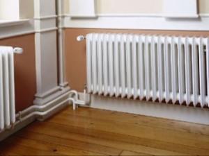 центральное отопление в квартире