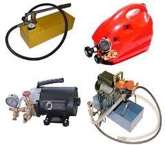 оборудование для опрессовки системы отопления