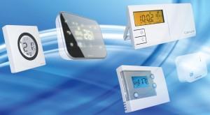термостаты для котла отопления