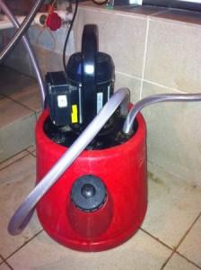 оборудование для химической промывки