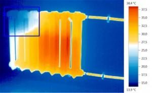 образование воздушной пробки в батарее