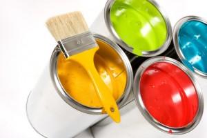краска для батареи отопления
