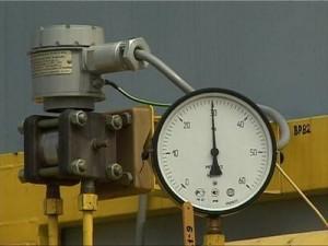контроль давления при опрессовки отопления