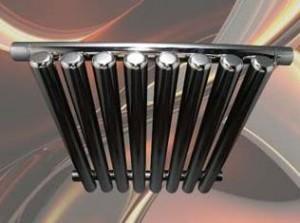 трубчатая батарея отопления