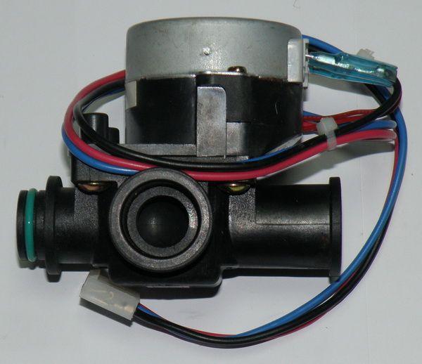 трехходовой клапан для газового котла