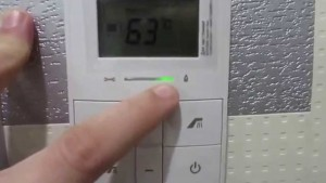 панель управления котла navien 24k
