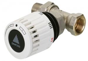 терморегулятор отопления