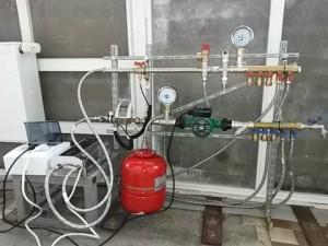 водородный котел отопления