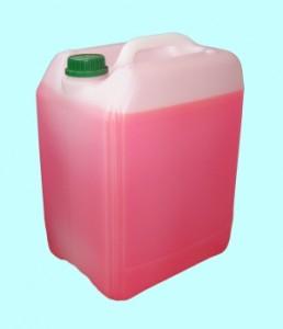 жидкость для отопления