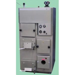 комбинированный котел газ, дизель и твердое топливо