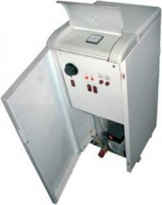 напольный электрокотел отопления