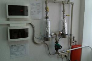 автономное электрическое отопление в квартире