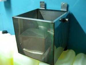 открытый расширительный бак для отопления