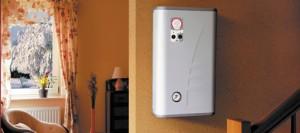 электрокотел коспел в квартире